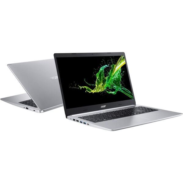 Acer Aspire 5 (NX.HSPEC.001) stříbrný
