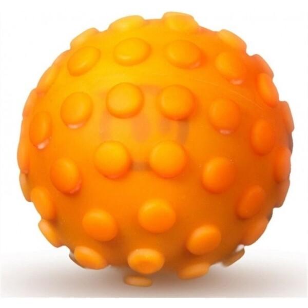 Orbotix Sphero Nubby Cover oranžový Oranžová