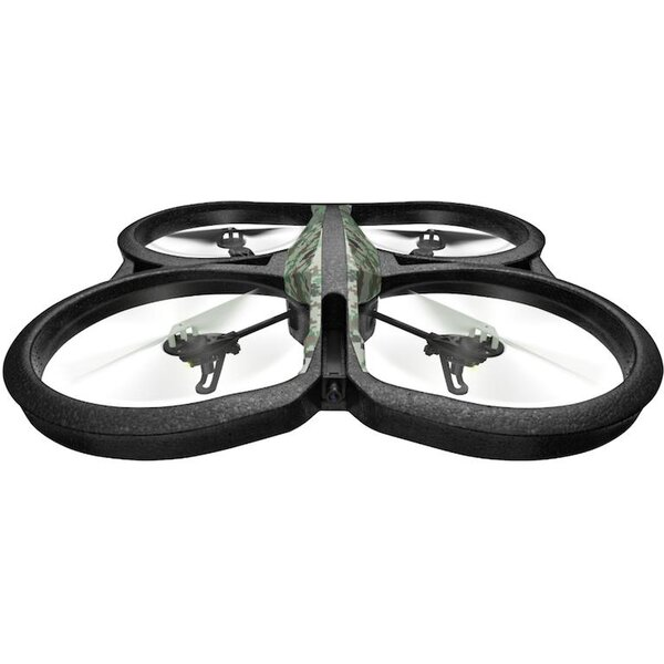 Parrot AR.Drone 2.0 kvadrokoptéra Elite Edition Jungle