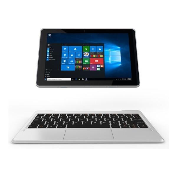 Umax VisionBook 9Wi Pro UMM200V9C Šedá