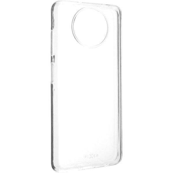FIXED Skin ultratenký TPU kryt 0,6 mm Xiaomi Poco X3 čirý