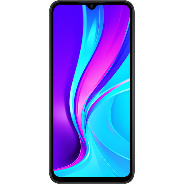 Xiaomi Redmi 9C NFC 3GB/64GB Granite Gray