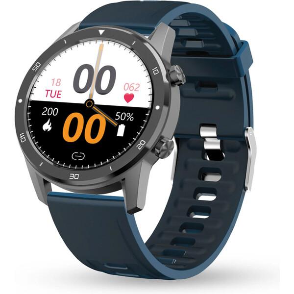 Aligator Watch PRO chytré hodinky šedé