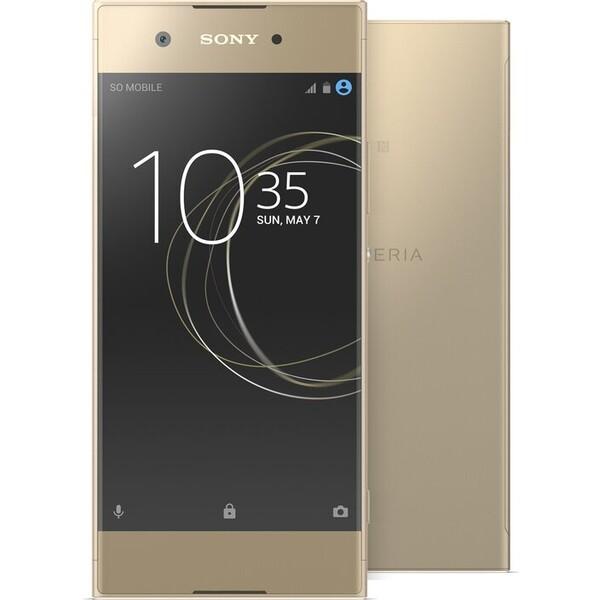 Sony Xperia XA1 (G3112) zlatá dual sim Zlatá