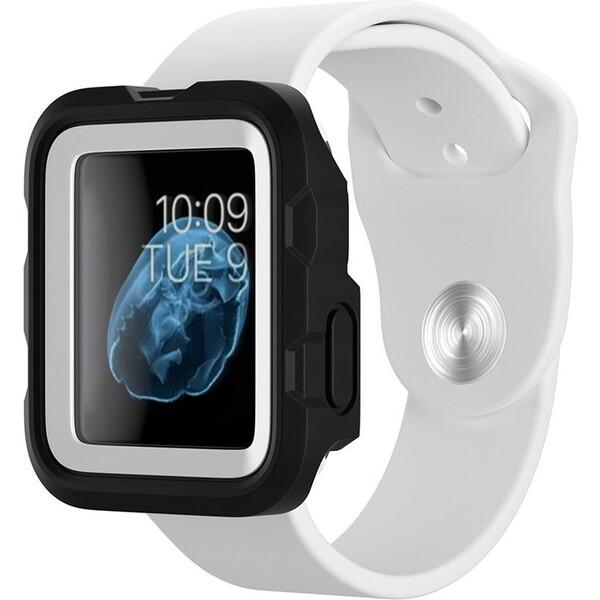 Griffin Survivor Tactical odolný kryt Apple Watch (42mm) bílý