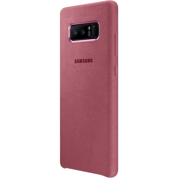 Pouzdro Samsung EF-XN950AP růžové Růžová