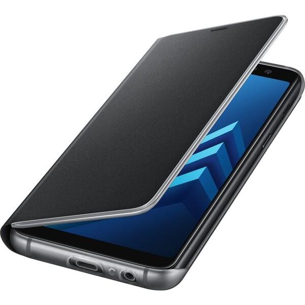 Pouzdro Samsung EF-FA530PB černé Černá