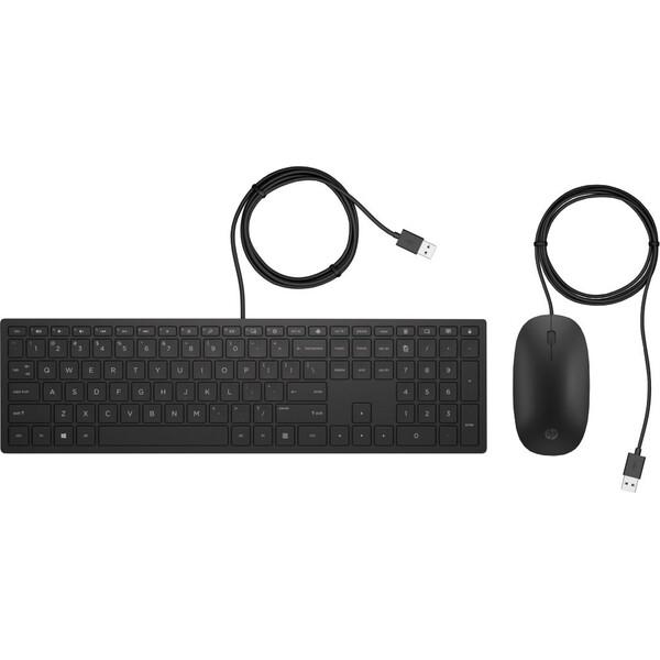 HP Pavilion Deskset 400 set klávesnice a myši