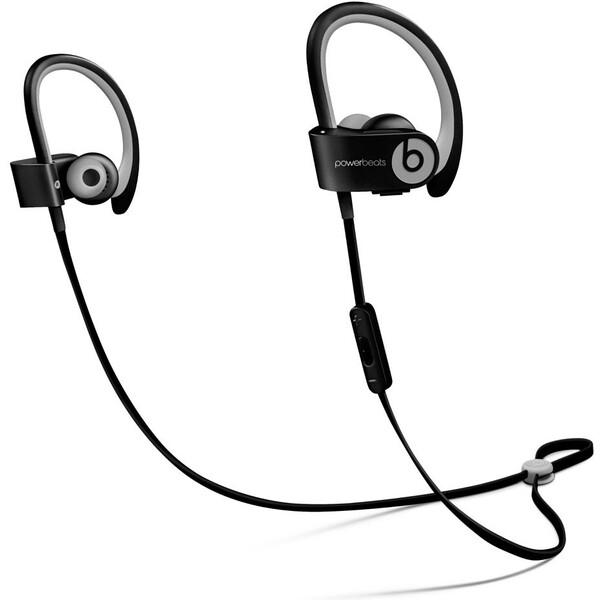 "Beats by Dr. Dre PowerBeats 2 Wireless ""Active Collection"" černá Sport (2015)"