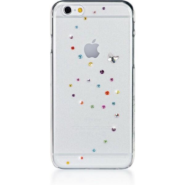 Pouzdro Bling My thing Papillon Cotton Candy Apple iPhone 6 Čirá