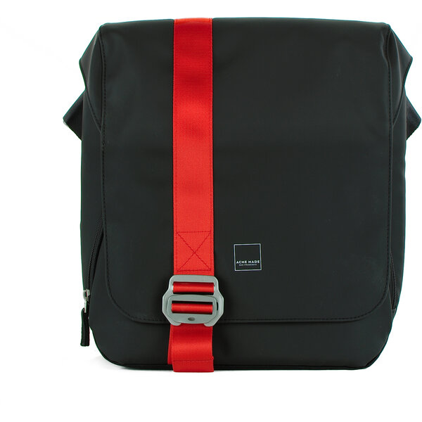 Acme Made North Point Mini Messenger brašna černá