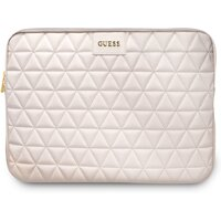 "Guess Quilted pouzdro pro 13"" notebook růžové"