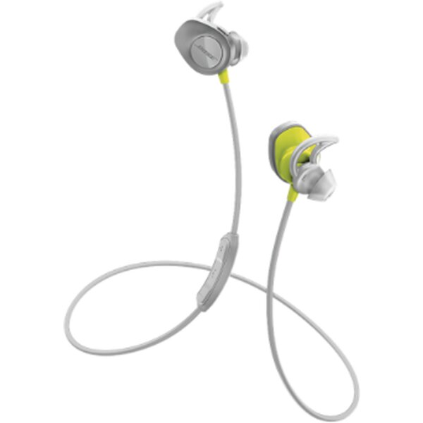 Bose SoundSport Wireless Šedá
