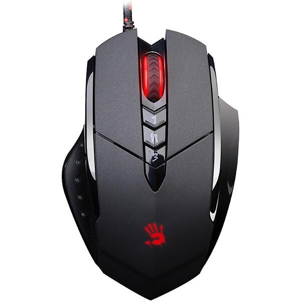 A4Tech Bloody X'Glide (V7M + B-071) herní myš černá