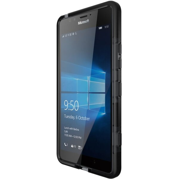 Tech21 Evo Check ochranný kryt Microsoft Lumia 950 černý