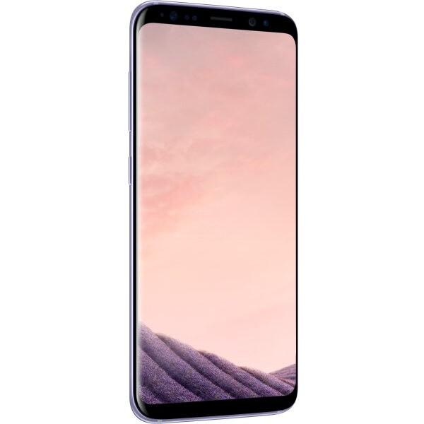 Samsung Galaxy S8 Šedá + Moje Galaxy Premium servis