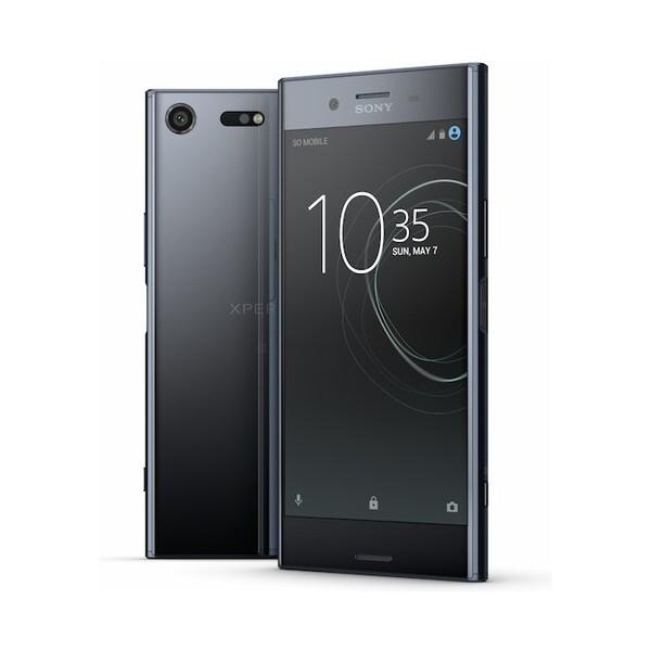 SONY XPERIA XZ Premium Dual SIM Černá