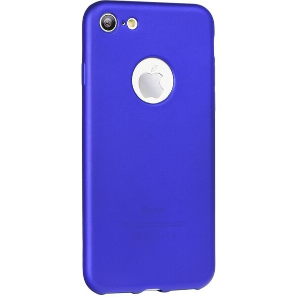 Smarty Jelly pouzdro Huawei P10 Lite modré
