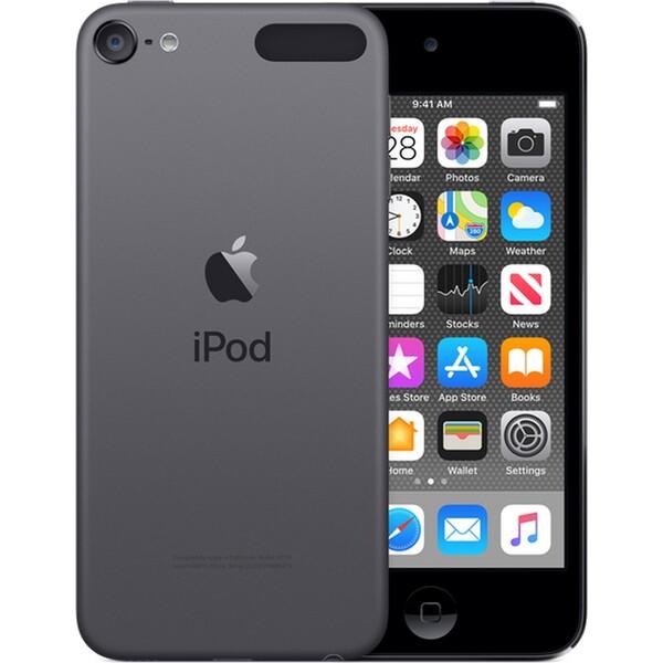 Apple iPod touch 256GB (2019) Vesmírně šedá