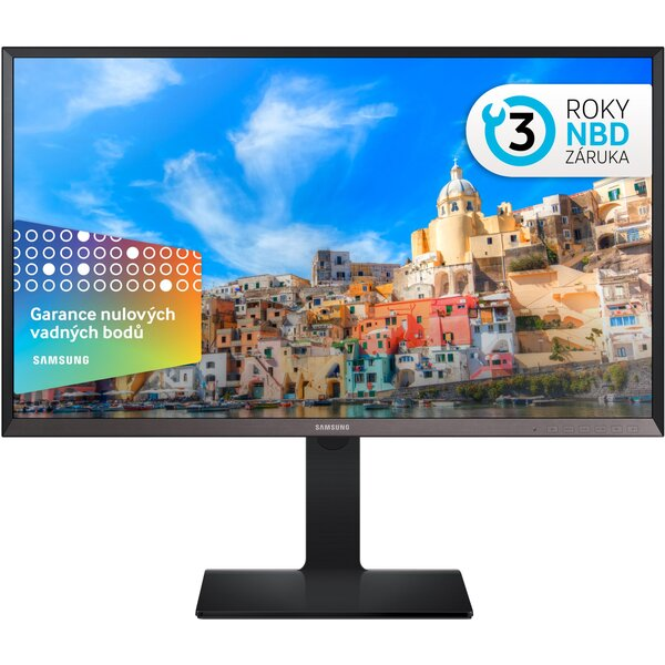 Samsung S32D850 LED monitor 32""
