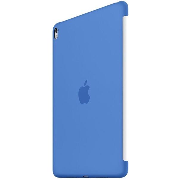 """Apple iPad Pro 9,7"""" Silicone Case zadní kryt královsky modrý"""