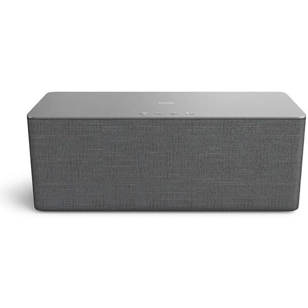 Philips TAW6505/10 reproduktor šedý