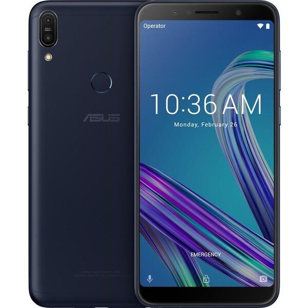 Asus ZB602KL ZenFone Max Pro 3GB/32GB Černá