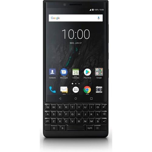 Připojení aplikace blackberry