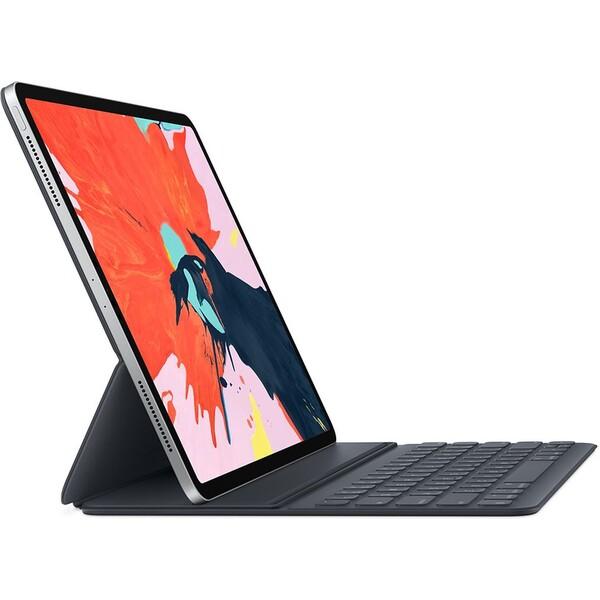 "Apple Smart Keyboard Folio iPad Pro 12,9"" Šedá"