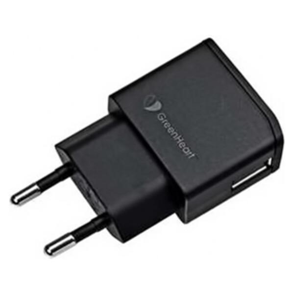 Sony Ericsson EP800 USB úsporná nabíječka (eko-balení)