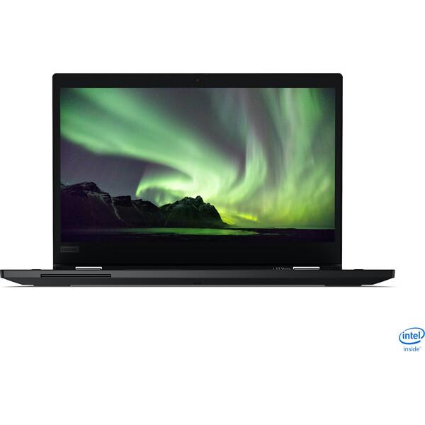 Lenovo ThinkPad L13 Yoga černý