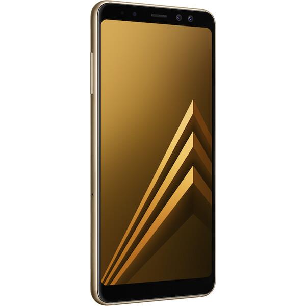 Samsung A530 Galaxy A8 2018 Zlatá