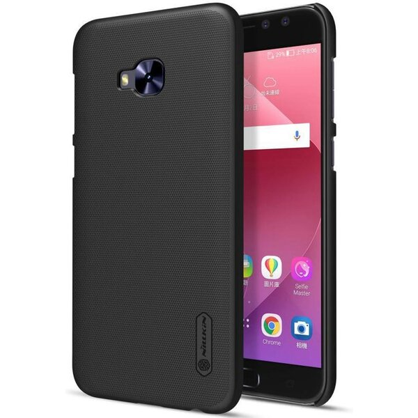 Pouzdro Nillkin Super Frosted Asus Zenfone 4 Selfie Pro ZD552KL Černá