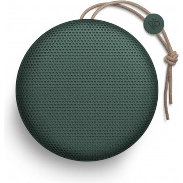 Bang & Olufsen BeoPlay A1 Tmavě zelená