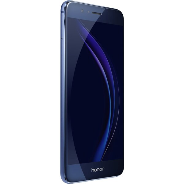 Honor 8 32GB Dual SIM LTE modrý