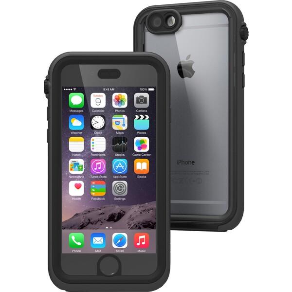 Catalyst odolné vodotěsné pouzdro iPhone 6/6S černé