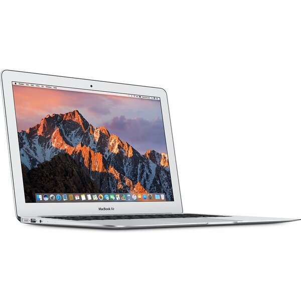 "CTO Apple MacBook Air 13,3"" 1,8GHz / 8GB / 256GB / Intel HD Graphics 6000 / RU / stříbrný (2017)"