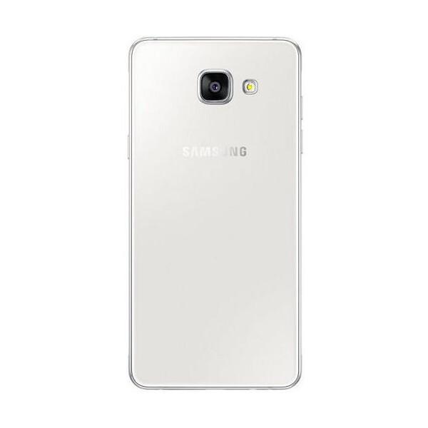 Samsung zadní kryt Galaxy A5 (A510) bílý