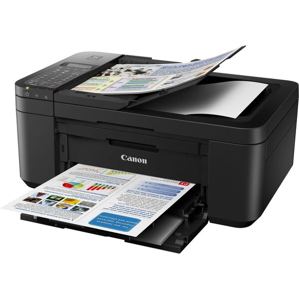 Canon PIXMA TR4550 tiskárna