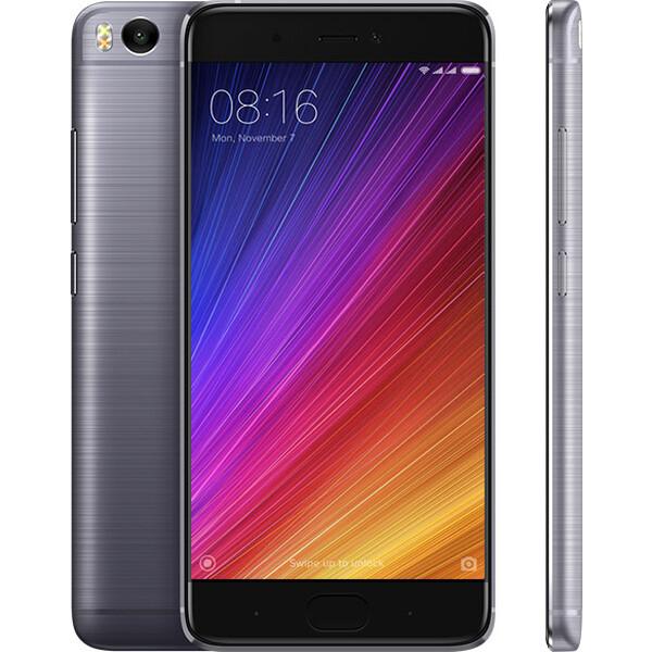 Xiaomi Mi5s 3GB/64GB Černá