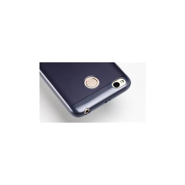 Xiaomi TPU pouzdro Xiaomi Redmi 4X černé