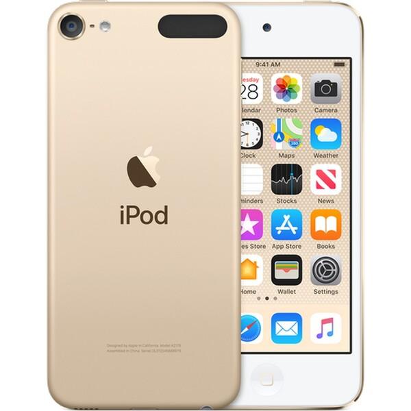 Apple iPod touch 256GB (2019) Zlatá