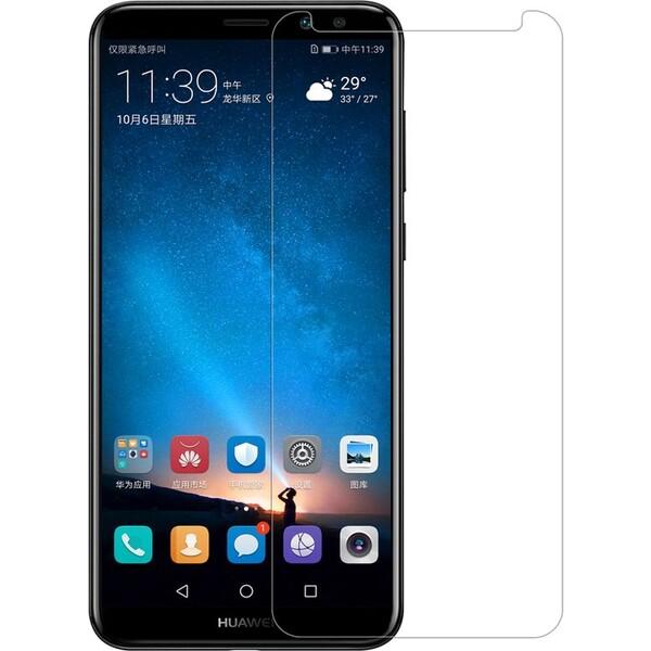 Nillkin Tvrzené Sklo 0.2mm H+ PRO 2.5D pro Huawei Mate 10 Lite 8596311009501 Čirá