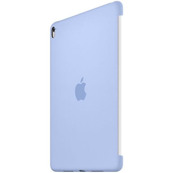 """Apple iPad Pro 9,7"""" Silicone Case zadní kryt šeříkově modrý"""