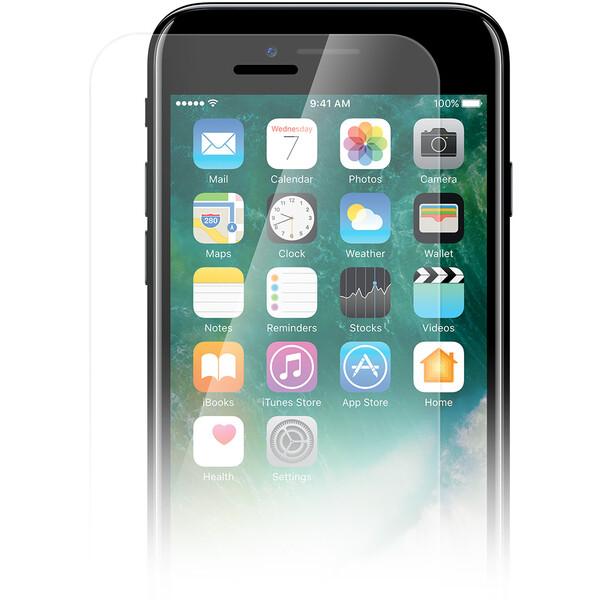 iWant 2D temperované sklo 0,3mm / tvrdost 9H na iPhone 6/6s/7/8 (2. generace) + 9H temperované sklo za 895 Kč
