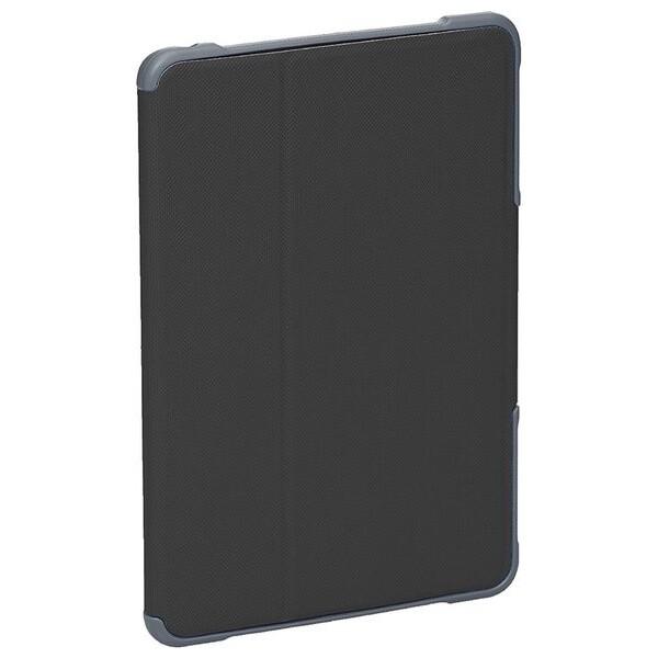 STM Dux Ultra Protective pouzdro Apple iPad 2/3/4 černé