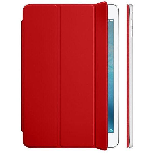 APPLE Smart Cover iPad mini 4 MKLY2ZM/A Červená