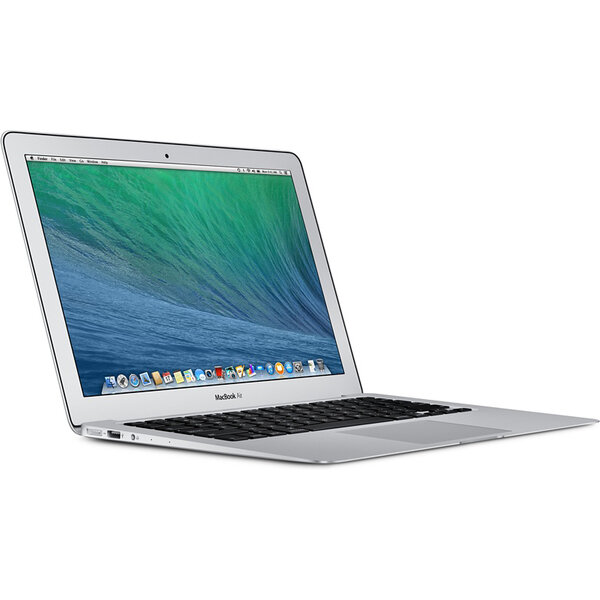 "Apple MacBook Air 2014 (MD760/B) , 13"" 128GB Stříbrná"