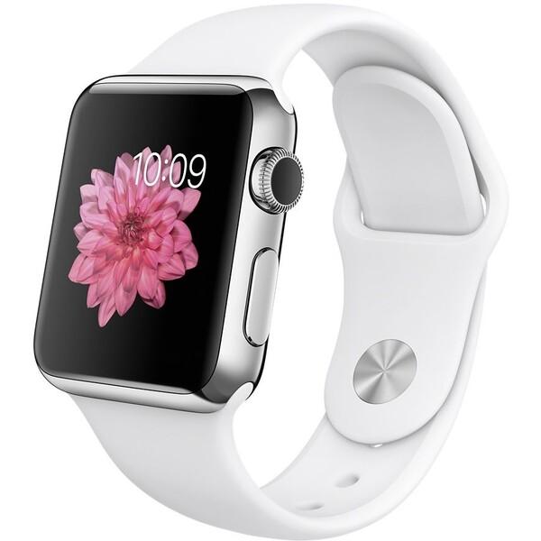 Apple Watch (2015) nerezová ocel