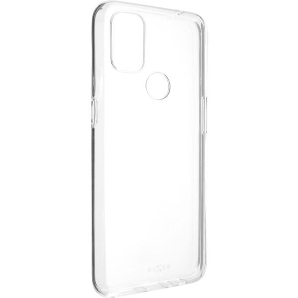 FIXED TPU kryt OnePlus Nord N10 5G čirý
